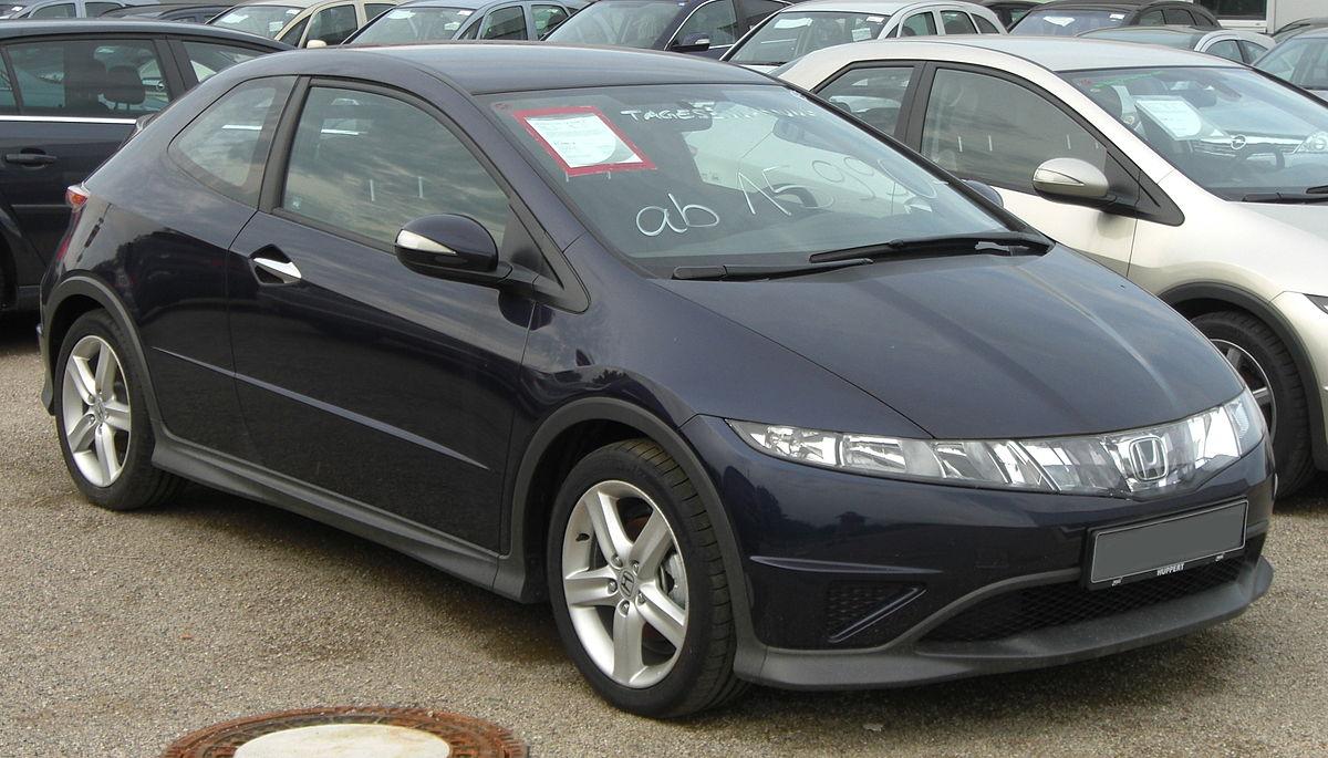 Kekurangan Honda Civic Type S Spesifikasi
