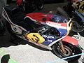 9 / Honda NS500