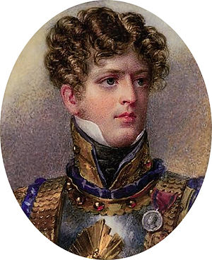 Horace Seymour - Horace Beauchamp Seymour (1791–1851)