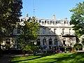 Hotel de Clermont - ministère des Relations avec le Parlement.JPG