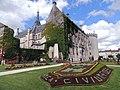 Hotel de ville - Angouleme - Francia.JPG