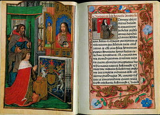 Hours of James IV of Scotland