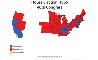 1866 United States elections Election in the United States on 1866