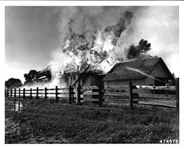 House fire-Oregon-1953.jpg