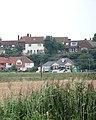Houses in Reedham - geograph.org.uk - 1442731.jpg