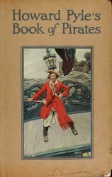 Howard Pyle: Howard Pyle's Book of Pirates