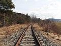 Hradčany, původní trať Brno - Tišnov (04).jpg