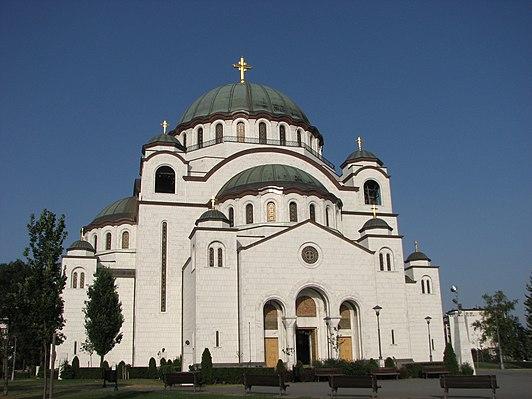 Church of Saint Sava
