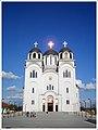 Hram Vaskrsenja Gospodnjeg Valjevo - panoramio (2).jpg