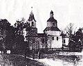 Hrušnaje, Pakroŭskaja. Грушнае, Пакроўская (1920-35).jpg