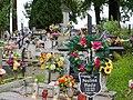 Huwniki, hřbitov.jpg