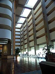 Hyatt Regency Phoenix Wikipedia