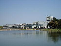 Hyogo-Univ-and-Terada-Pond01.jpg