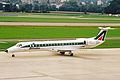 I-EXMI ERJ145LR Alitalia Express ZRH 04SEP02 (8272257330).jpg