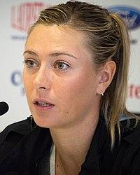 IBI14 Maria Sharapova (cropped).jpg