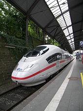 Aachen Hauptbahnhof Wikipedia