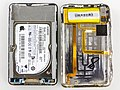 IPod classic 80 GB (A1238, YMV) - case opened-0014.jpg