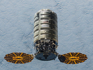 Cygnus (spacecraft) Uncrewed cargo spacecraft developed by Orbital Sciences