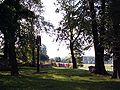 I WW military cemetery 384 - Lagiewniki,Krakow,Poland,memorial.JPG