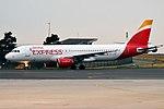 Iberia Express, EC-JFH, Airbus A320-214 (44360824115).jpg