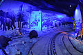 Ice Age Mammals - Dark Ride - Science Exploration Hall - Science City - Kolkata 2016-02-22 0290.JPG
