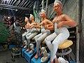 Idol making at Kumortuli11.jpg