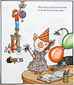 If You Give a Pig a Party (3) illustrated by Felicia Bond and written by Laura Numeroff.JPG