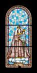 Iglesia de San Bartolomé de Tirajana - Gran Canaria - Nuestra Señora del Rosario.jpg