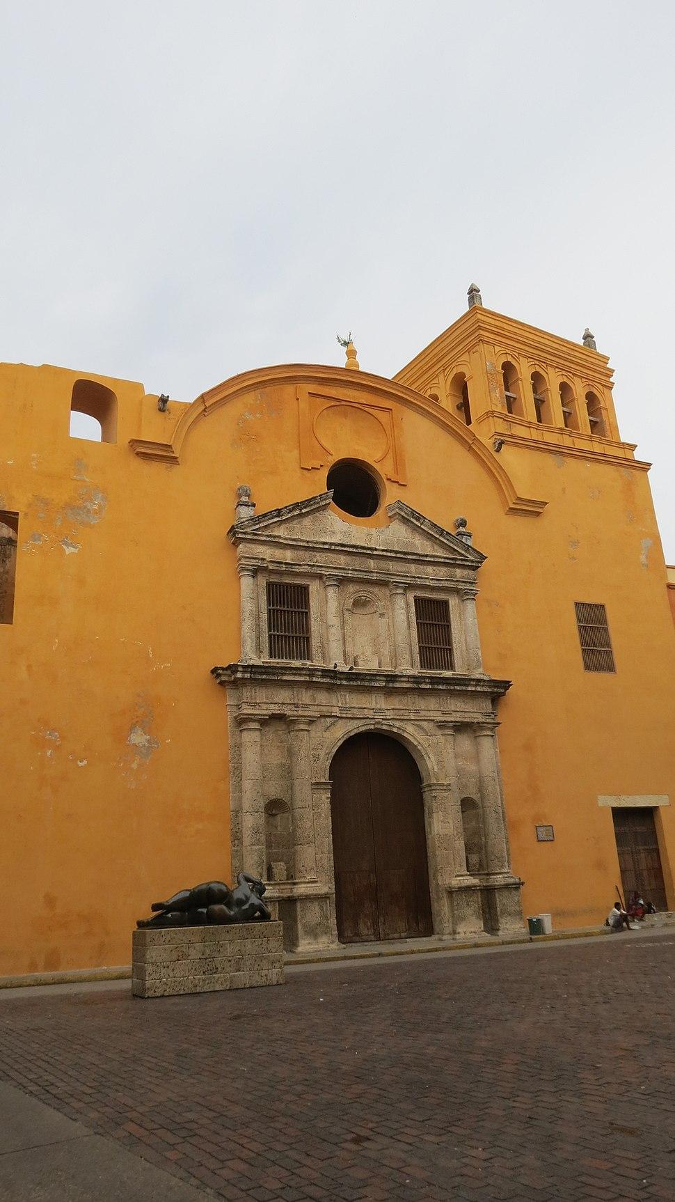 Iglesia y Convento de Santo Domingo 3