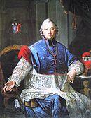 Ignacy Krasicki.