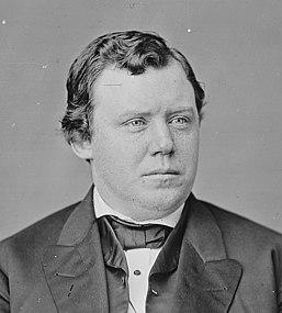 Ignatius L. Donnelly American politician