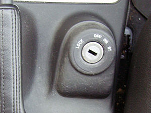 Vandal-resistant switch - Tamper-resistant automotive ignition switches discourage car theft