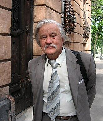 Ihor Kalynets - Ihor Mironovych Kalynets, 2007