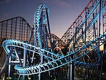 Description de l'image  Infusion (Pleasure Beach, Blackpool) 02.jpg.