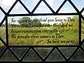 Inside St Marys Church Barningham 19 August 2014 (3).JPG