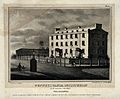 Institution for the Blind, Philadelphia. Lithograph by J.C. Wellcome V0014374.jpg