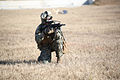 Integrated Task Force infantry Marines execute first collective skills exercise 141216-M-ZM882-410.jpg