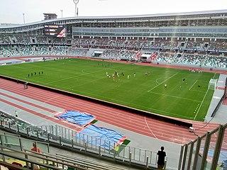 Dinamo Stadium (Minsk)