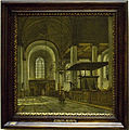 Internal view of the Nieuwe Kerk of Haarlem.jpg