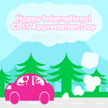 International Child Passenger Safety Technician (CPST) Appreciation Day.png