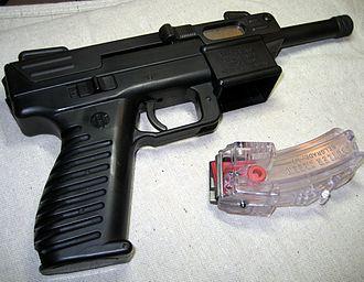 Intratec - TEC-22