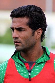 Masoud Shojaei httpsuploadwikimediaorgwikipediacommonsthu