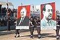 IraqPolice Dschalal Talabani and Dschawad al-Maliki.jpg