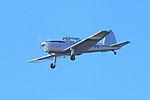 Irish Historic Flight - De Havilland Chipmunk 170 (21210086562).jpg