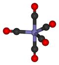 Пентакарбонил железа.