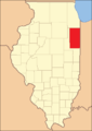 Iroquois County Illinois 1833.png