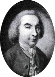 Isaac Rousseau Genevan watchmaker