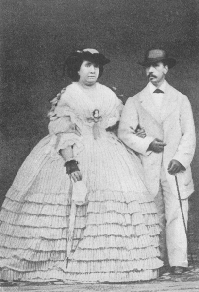File:Isabella II and Consort.png