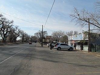 South Valley, New Mexico - Isleta Feed