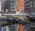 Islington Place Footbridge 2 (17018045847).jpg